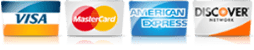 For AC in Beaver Dam WI, we accept most major credit cards.